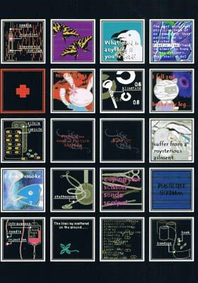 Plastic Tree/Sickroom Karte:07☆106050107