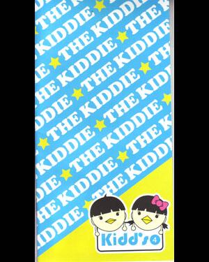 THE KIDDIE/Kidd's 4☆106070036