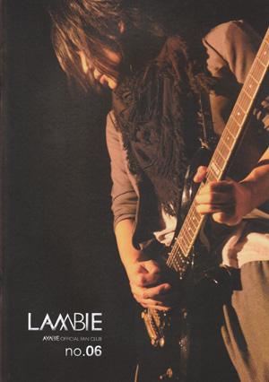 AYABIE/LAMBIE no.06☆106040398