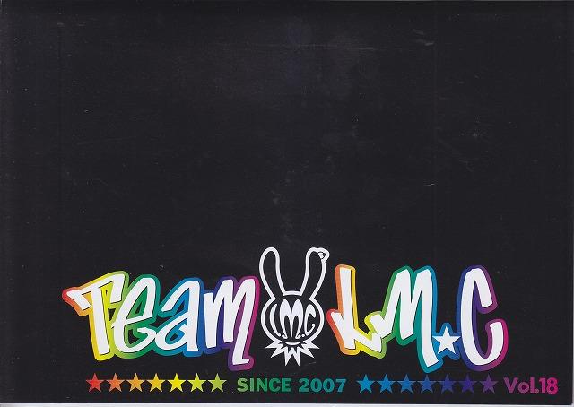 LM.C/Team LM.C Vol.18☆106070801