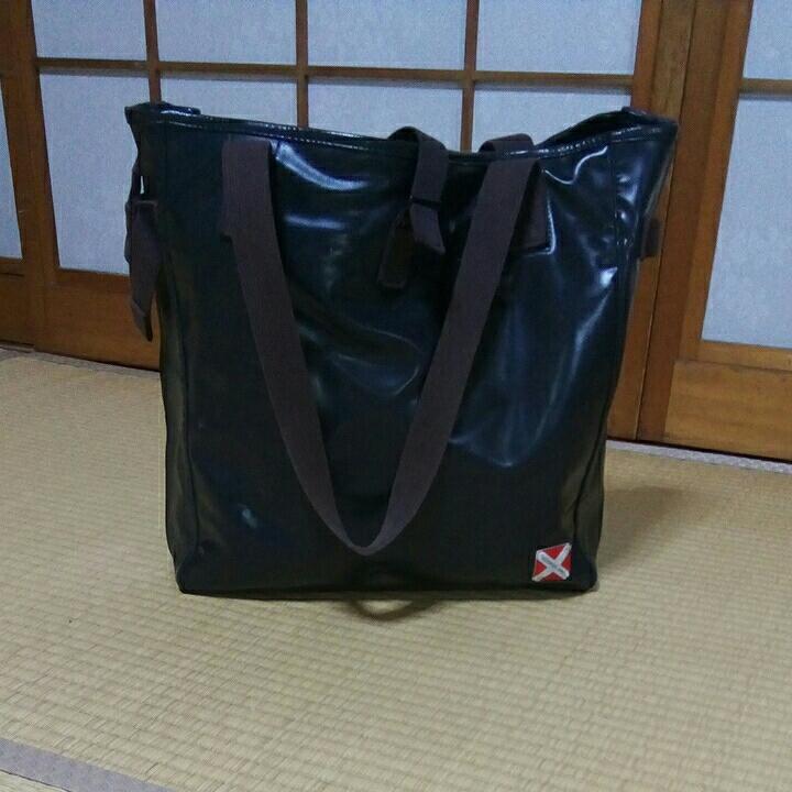 ☆送料無料☆ LUGGAGE LABEL 定価17800円 トートバック PORTER MADE IN JAPAN 吉田カバン