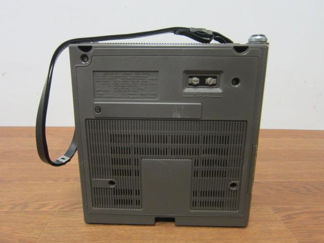 SONY スカイセンサー ラジオ ICF-5900/ソニー/レトロ/ジャンク扱い#AZ230_画像4