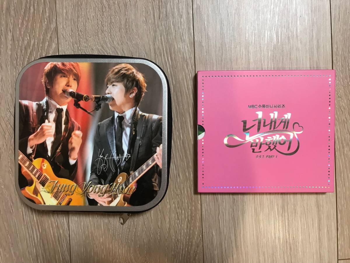 CNBLUE ヨンファ大好きさん必見!! DVD&CD ライブグッズの画像