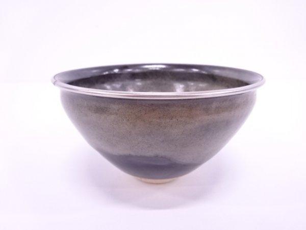 宗sou 窯変天目茶碗