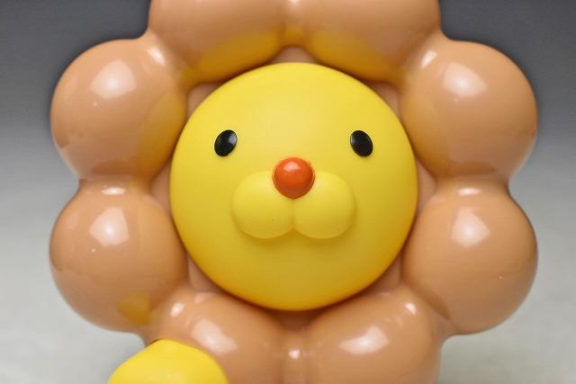 【ミスタードーナツ】ポンデライオン 貯金箱 非売品 箱付 PON DE LION CHOKINBAKO ポン・デ・リング_画像7