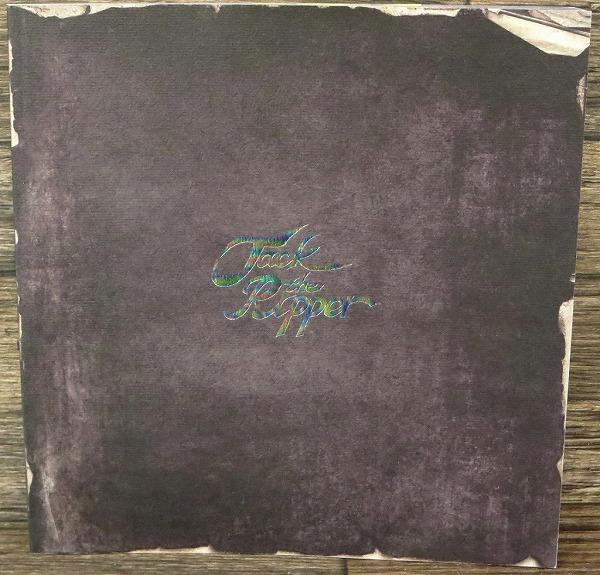 ●韓国ミュージカル 『ジャック・ザ・リッパー/Jack the Ripper』日本版 劇場パンフレット ソンミン チ チャンウク FTIsland●z14960