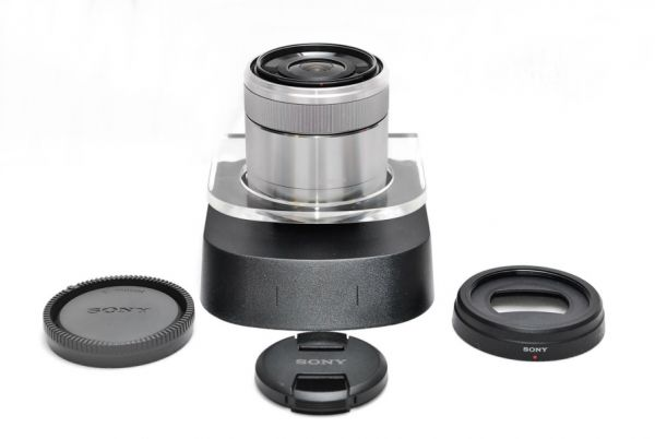 極上美品 Sony E 30mm F3.5 MACRO SEL30M35