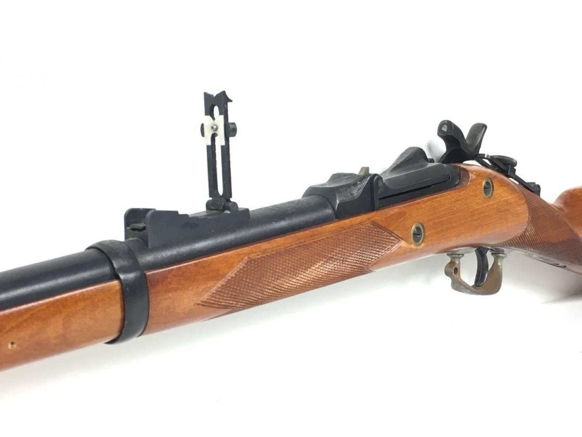 U.S. SPRINGFIELD 1873 SMG TANAKA WORKS モデルガン / スプリングフィールド / タナカワークス / カスター将軍モデル?_画像6
