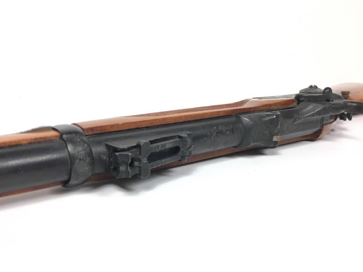 U.S. SPRINGFIELD 1873 SMG TANAKA WORKS モデルガン / スプリングフィールド / タナカワークス / カスター将軍モデル?_画像10