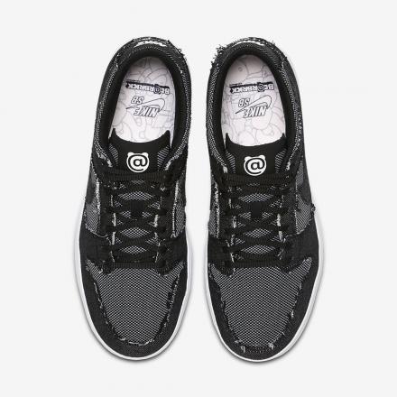 【新品未使用】29㎝ Nike SB × BE@RBRICK Dunk Low ELITE ベアブリック ナイキ ダンク_画像3