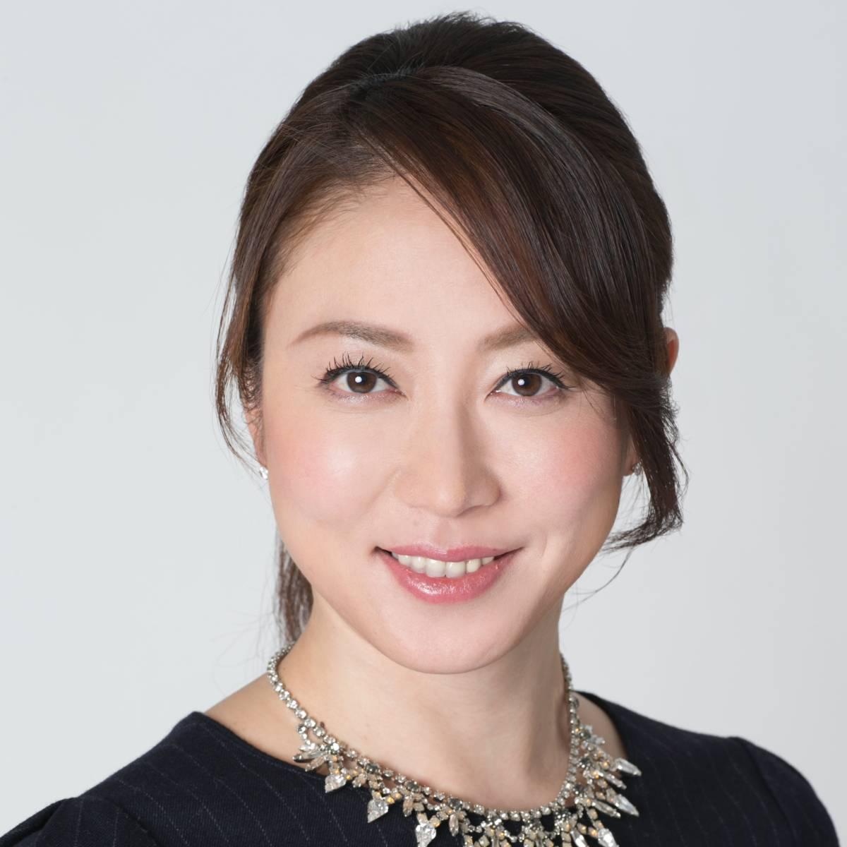 [チャリティ]★☆田中雅美さん直筆サイン色紙・1_画像3