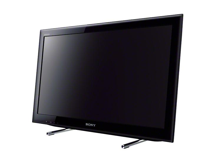 SONY テレビ BRAVIA KDL-26EX540 [26インチ]_画像3