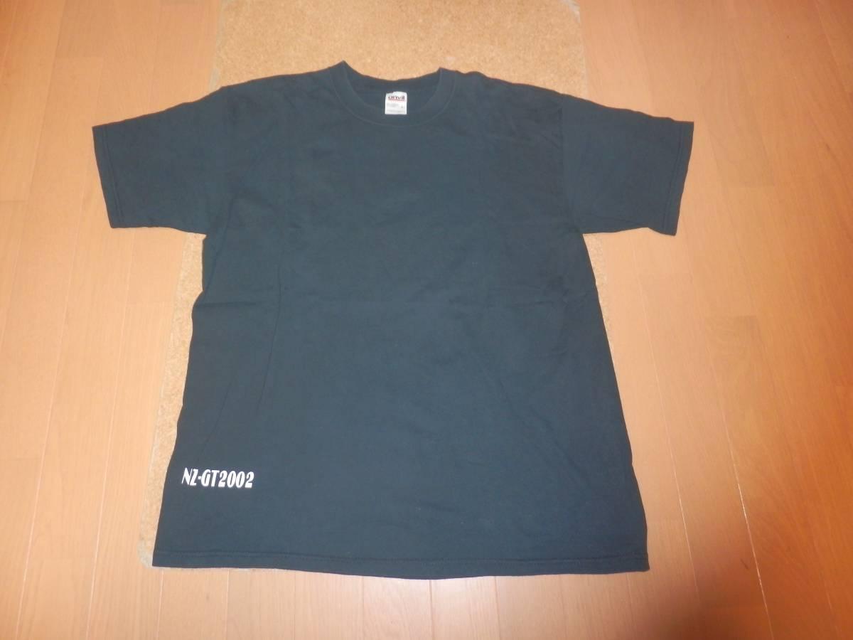 スネイルランプ SNAIL RAMP 黒 Tシャツ サイズL