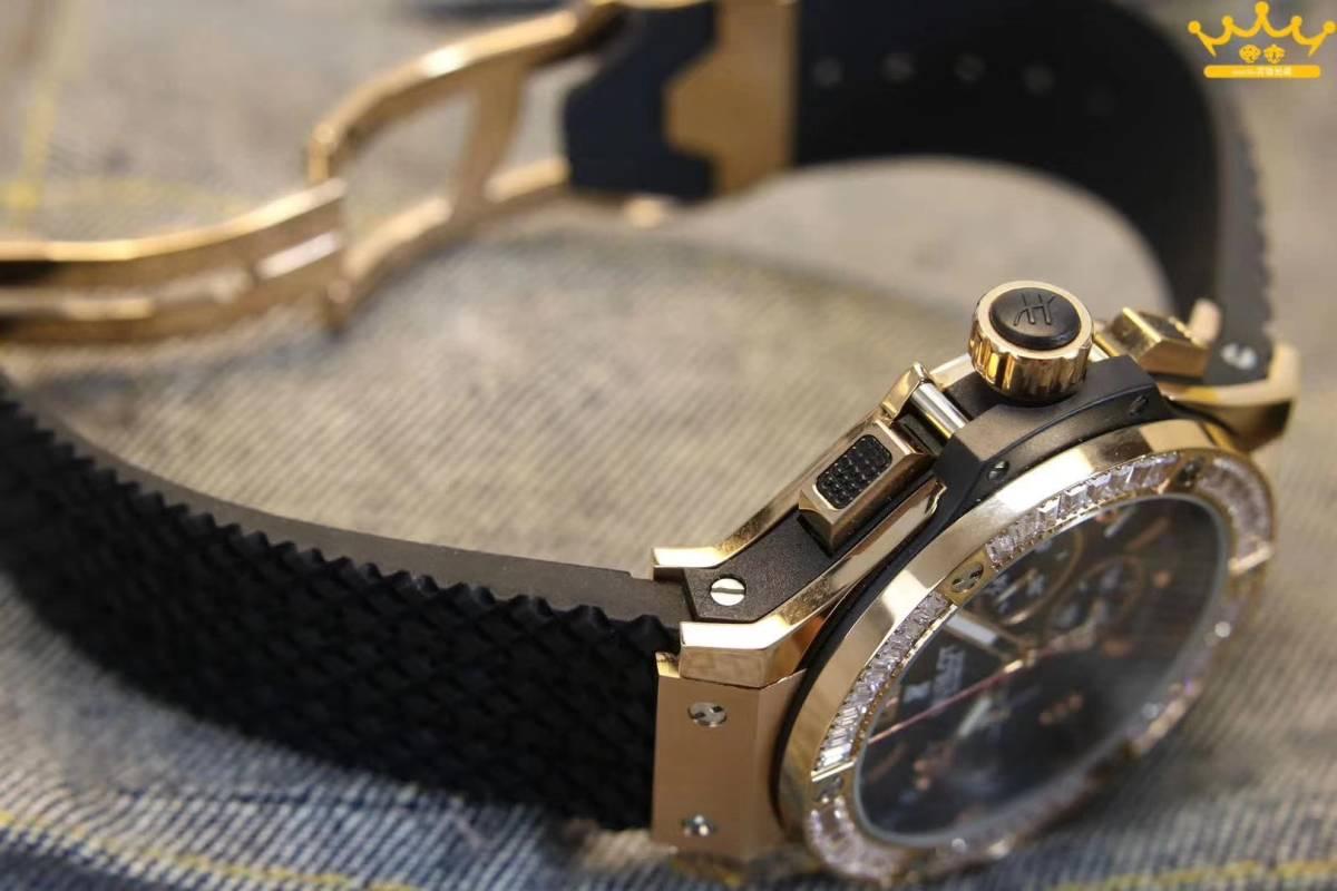 ウブロ HUBLOT 腕時計 ウォッチ メンズ ビックバン 時計 新品_画像2
