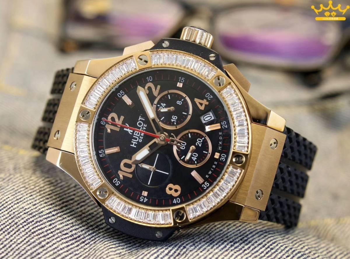 ウブロ HUBLOT 腕時計 ウォッチ メンズ ビックバン 時計 新品