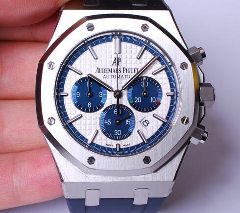 新品 オーデマピゲ  ロイヤルオーク クロノグラフ ミラノ  限定品 メンズ腕時計