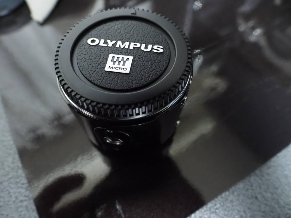 送料無料 オリンパス OLYMPUS AIR A01 オープンプラットフォームカメラ 中古美品_画像4