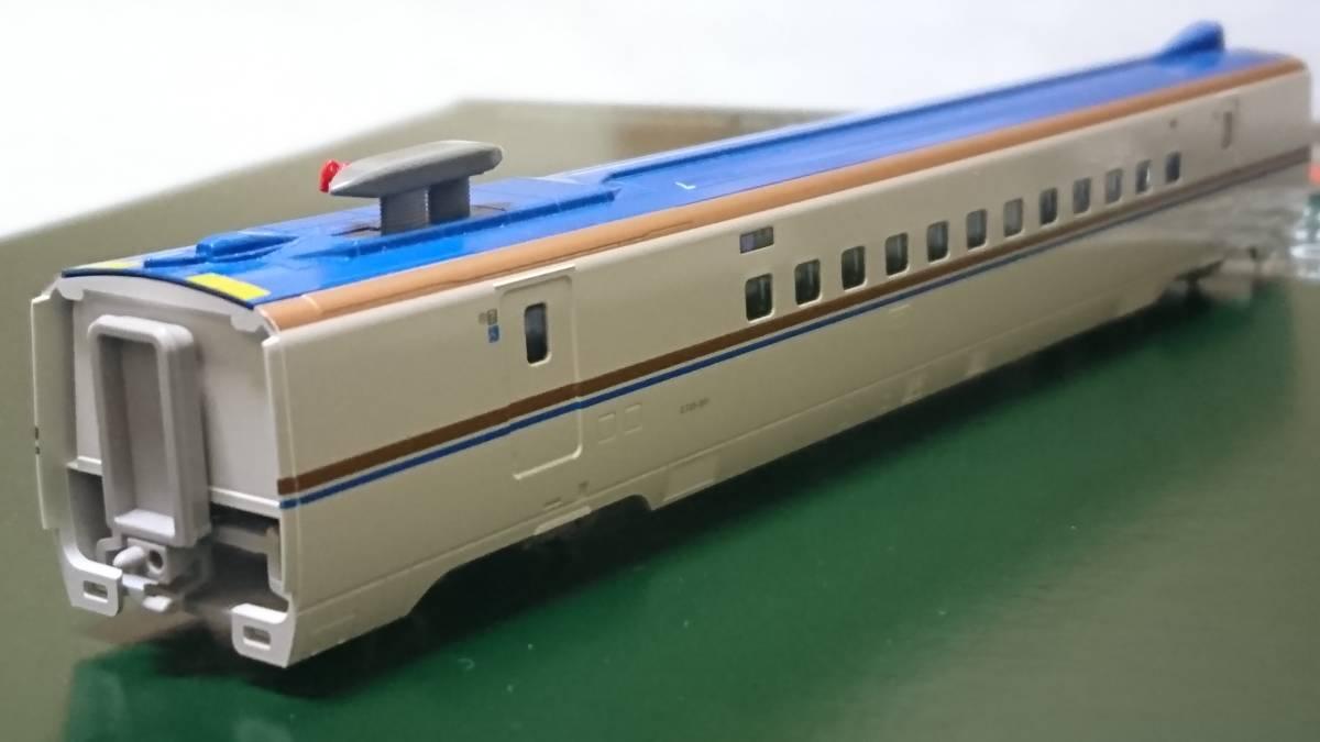 KATO E7系北陸新幹線用 動力車 E725-201 7号車 中古品