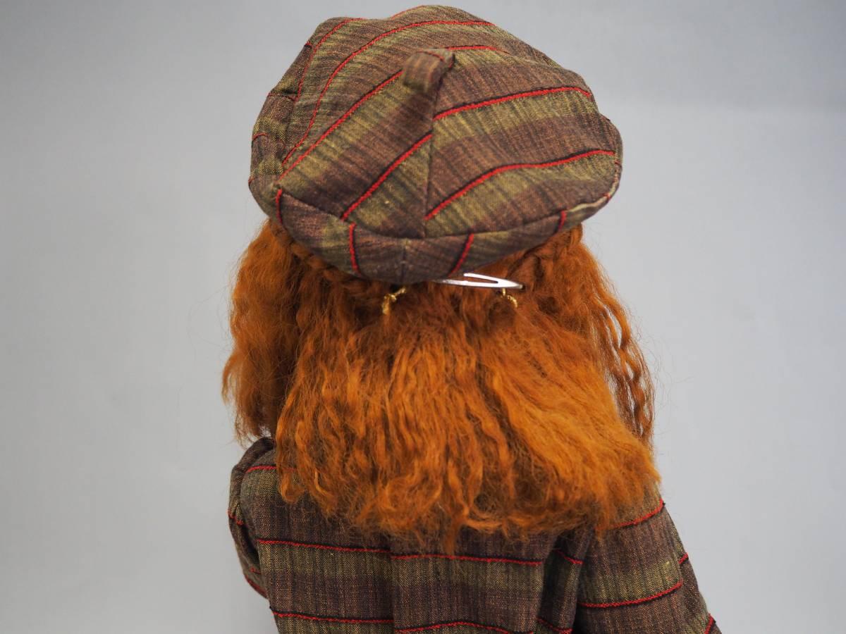 D1735 SIMON&HALBIG ビスクドール シモンハルビック アンティーク 西洋人形 コレクター放出 _画像6