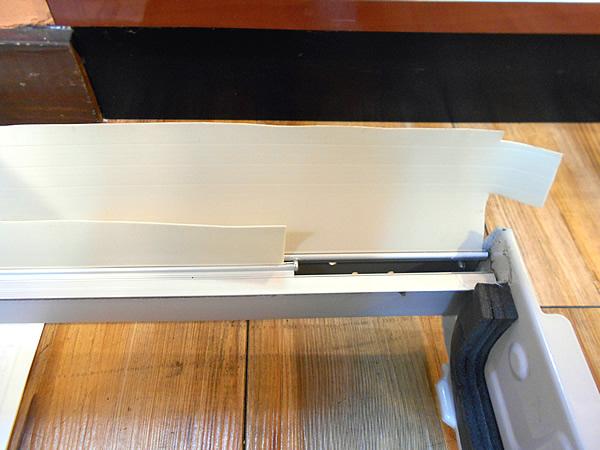 ★CORONA コロナ 窓用エアコン CW-1615 1.6kw 2015年製 美品 横浜★_画像4