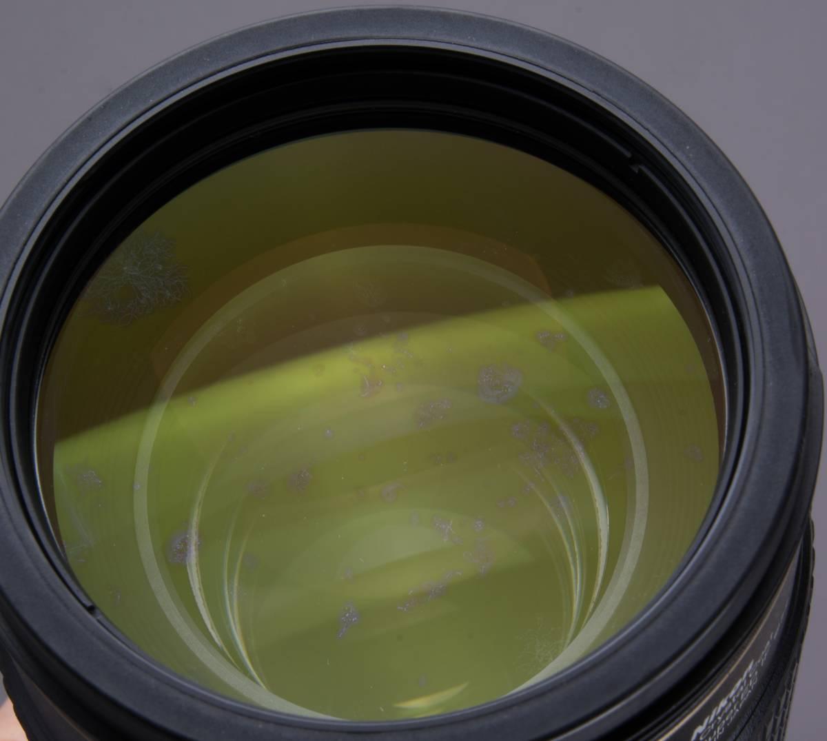 Nikon AF-S NIKKOR 80-400mm f/4.5-5.6G ED VR フード・プロテクター・ケース付 望遠ズームレンズ ニコン 撮影機材 一眼レフ カメラ_画像8