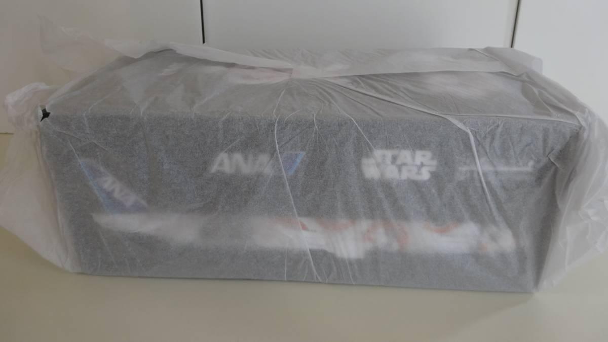 【新品未開封】 BB-8 ANAJET BE@RBRICK 400% スターウォーズ STAR WARS メディコムトイ ANA限定品_画像10