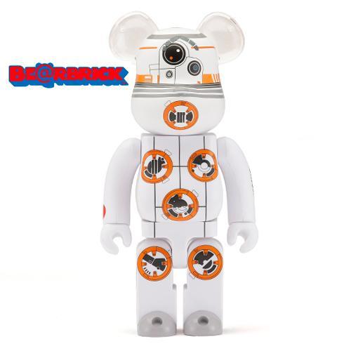 【新品未開封】 BB-8 ANAJET BE@RBRICK 400% スターウォーズ STAR WARS メディコムトイ ANA限定品_画像2