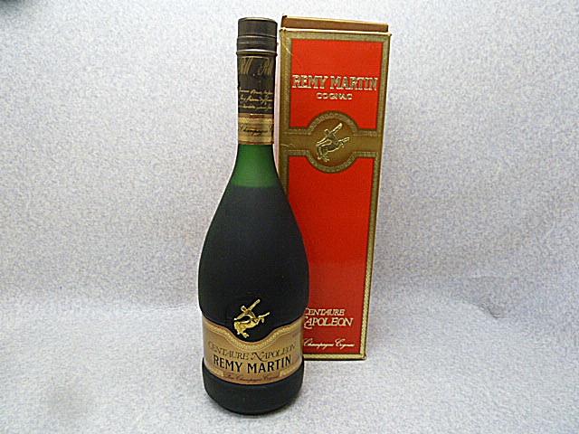 ★☆【古酒】REMY MARTIN CENTAURE NAPOLEON レミーマルタン セントー ナポレオン 700ml ot☆★