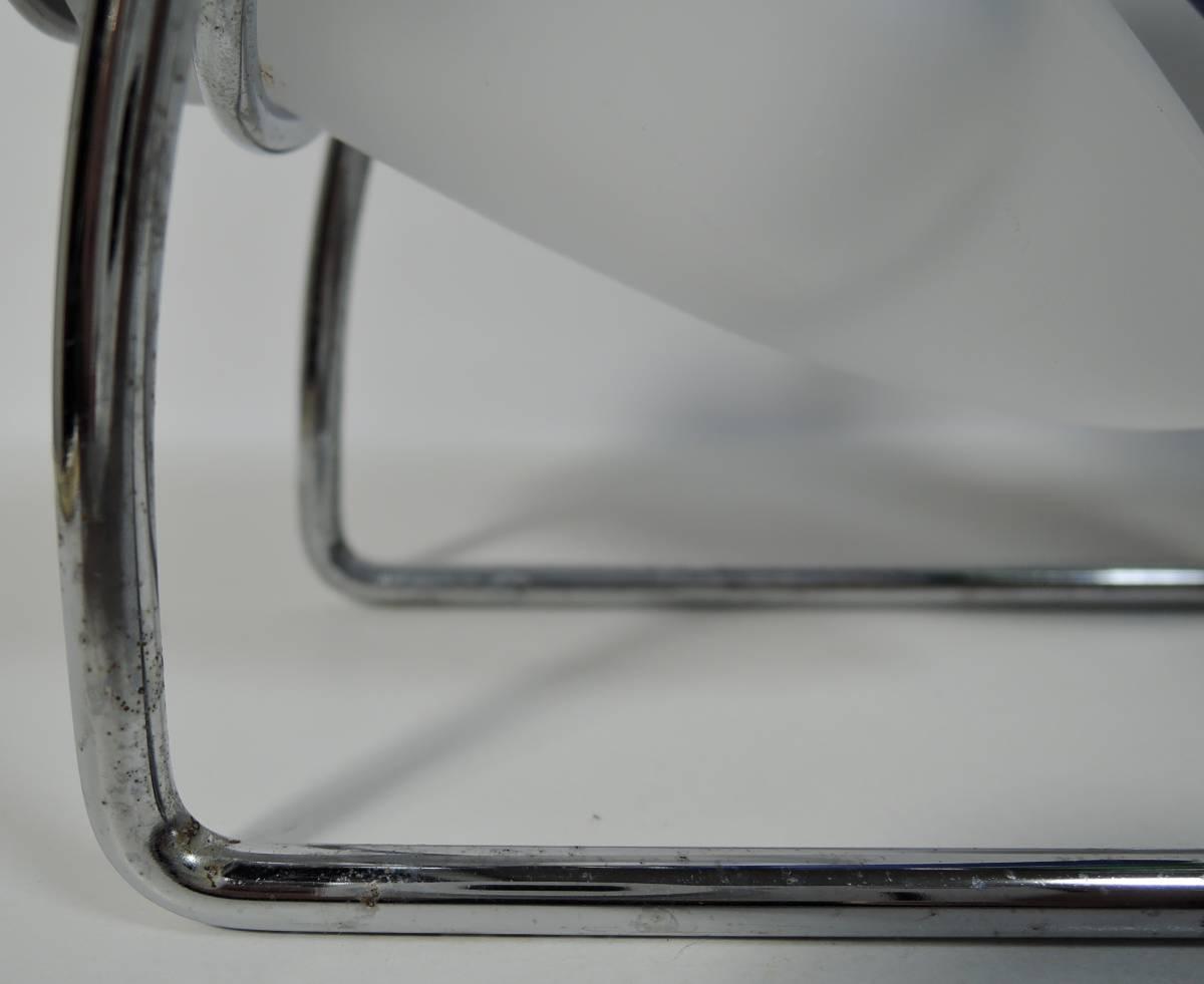 Y03■昭和レトロ カラフルガラス瓶 調味料入 ラック付■_画像8