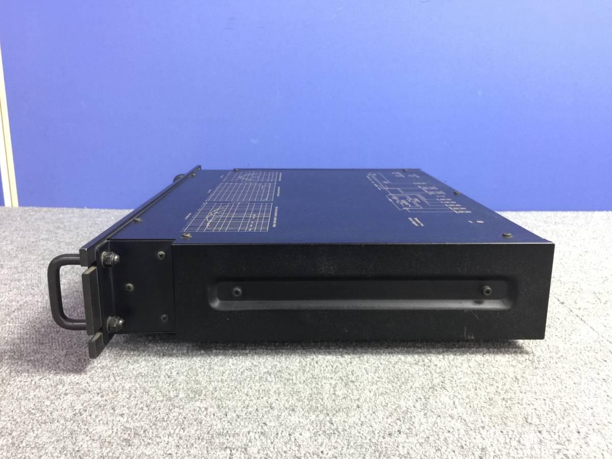 01-C766M【Technics/テクニクス】フラットプリアンプ (SU-9070) ジャンク_画像3