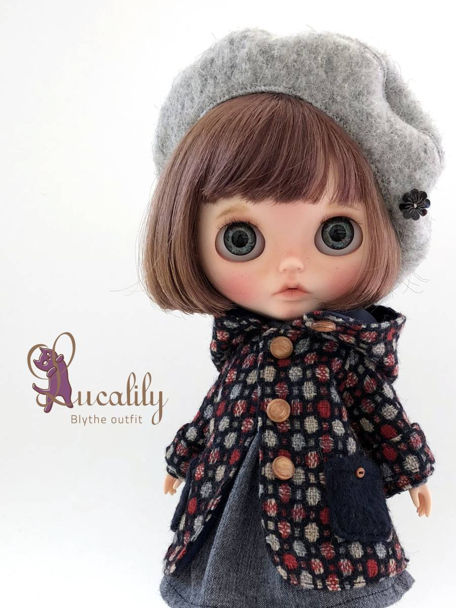 ** Blythe outfit ** Lucalily 576**
