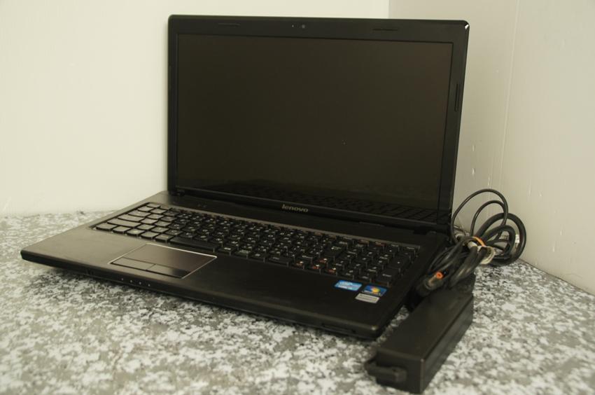 【ジャンク】Lenovo G570 Core i5モデル