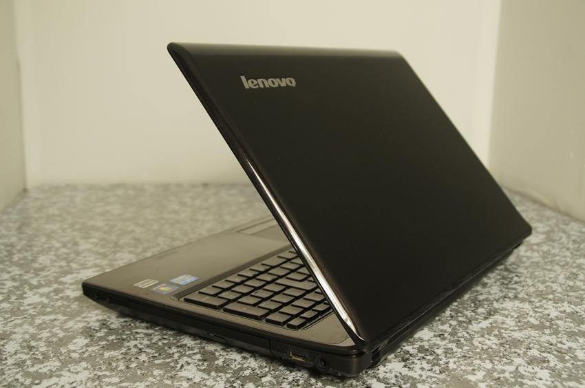 【ジャンク】Lenovo G570 Core i5モデル_画像4
