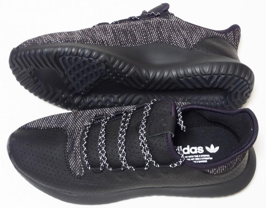 adidas TUBULAR SHADOW 黒 ブラック 28.5cm アディダス オリジナルス チュブラー シャドウ BB8942_画像3