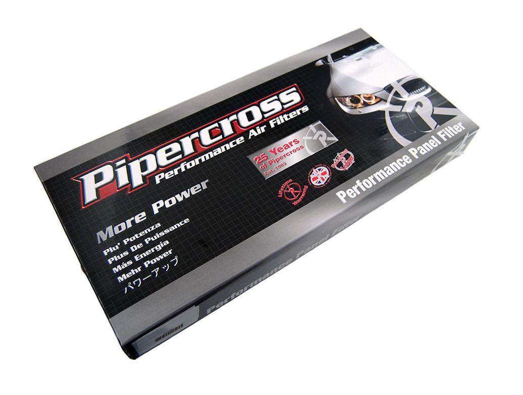 Pipercross パイパークロス パフォーマンスエアーフィルター エアークリーナー アウディ 8V A3 S3 8S TT TTS VW MK7 ゴルフ 1.8 GTI R_画像2