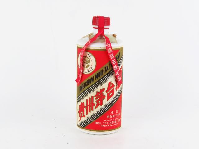 1円~ 貴州茅台酒 マオタイ酒 サンフラワー 中国酒 545ml 55% 酒
