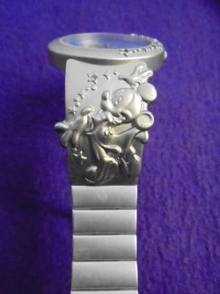中古/東京ディズニーランド 20周年/ティンカーベル文字盤/ミッキー/クウォーツ腕時計/TDRTDLTDS_画像2