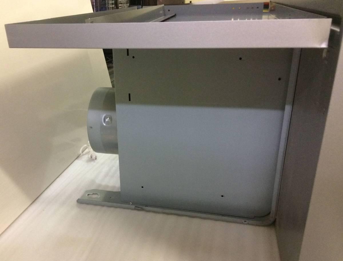 サンウェーブ LIXIL システムキッチン&フジテックレンジフード 展示未使用品!!_画像8