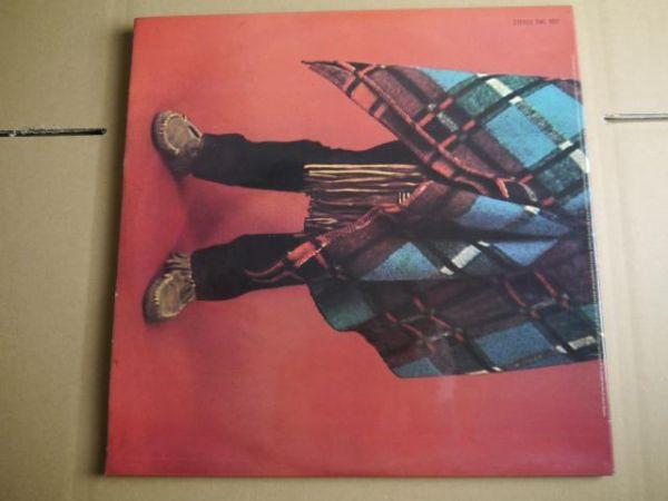 【英国盤LP】Keef Hartley Band / Halfbreed 【マト 1W/1W】_画像2