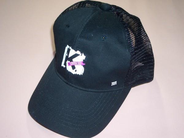 KOTOKO キャップ スナップバック 帽子 グッズ 中古美品