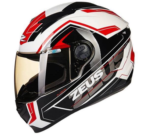 ★新入荷★ 大人気 輸入品 日本未販売&ZEUS フルフェイスヘルメット 811 全9色 AL3/G-XXL_画像1