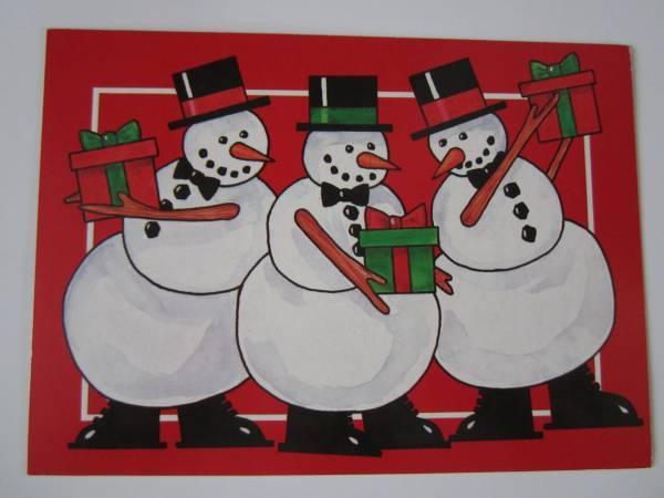 八神純子 「クリスマスカード」 直筆サイン入り +写真