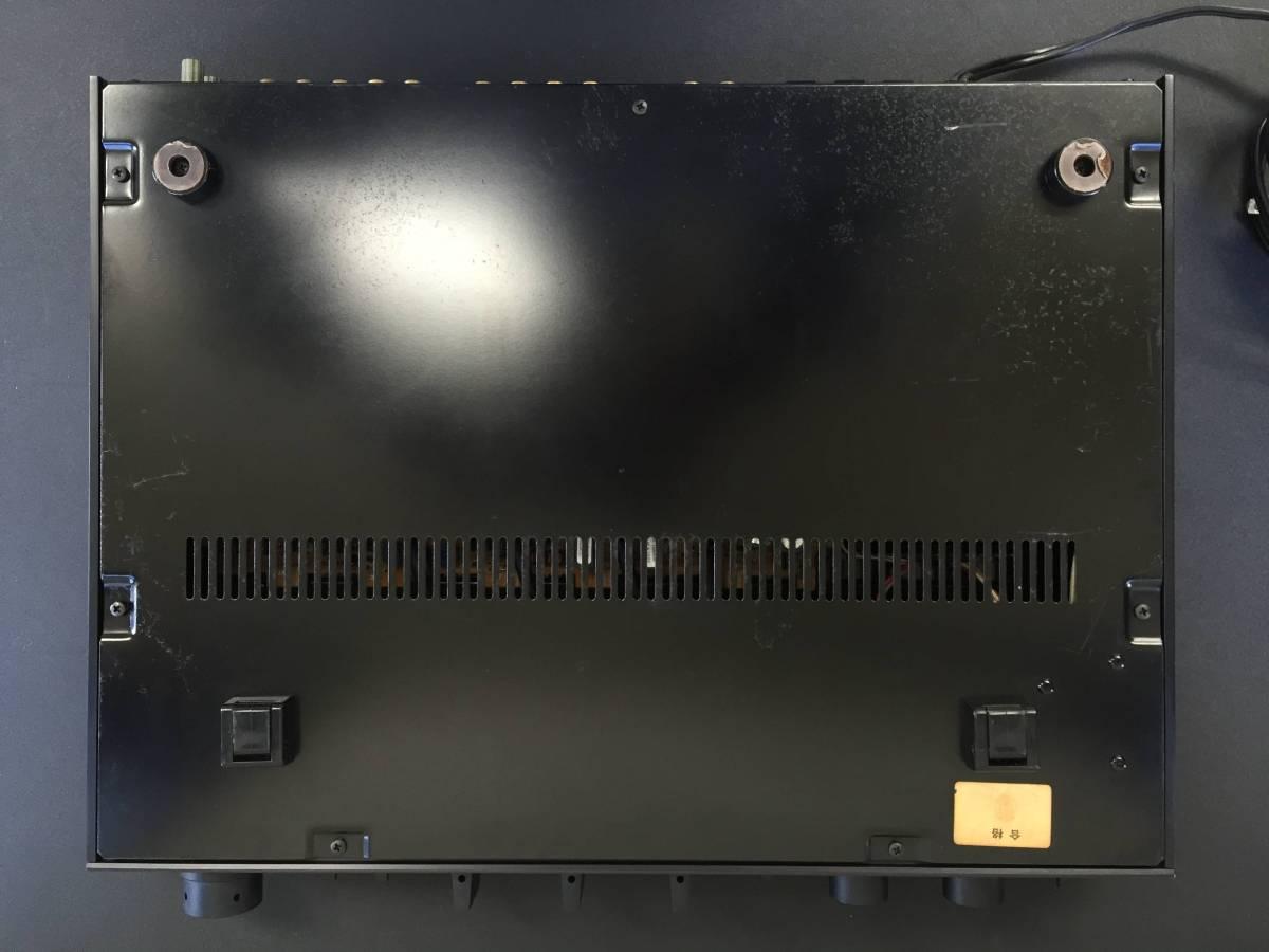 ◆激レア◆YAMAHA ヤマハ STEREO PRE-AMPLIFIER C-2a プリアンプ コントロールアンプ ジャンク_画像10