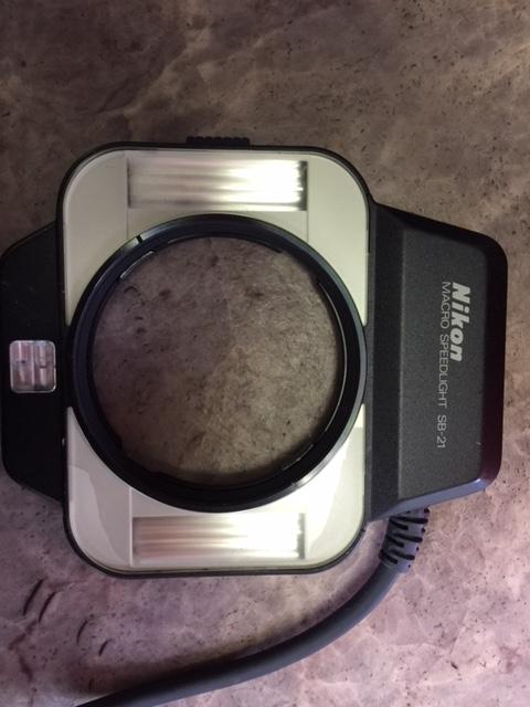 (M1955)ジャンク  Nikon ニコン 一眼レフ F5 AS-14+SB-21_画像10