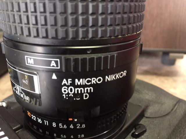 (M1955)ジャンク  Nikon ニコン 一眼レフ F5 AS-14+SB-21_画像5