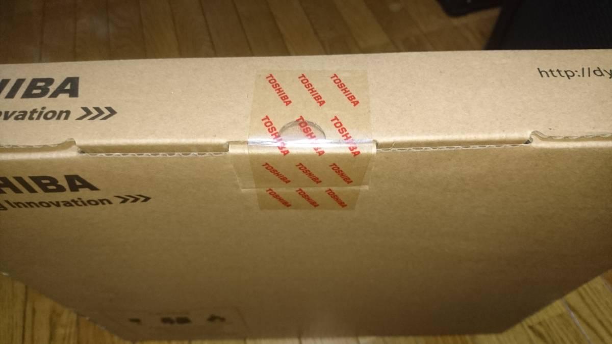 【新品未開封品】東芝 dynabook T95/NG PT95NGP-LHA 4K プレミアムノートPC