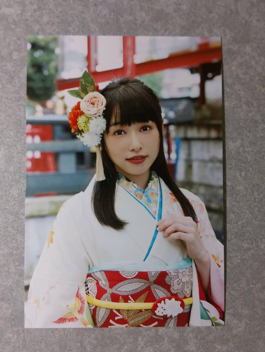 ◆桜井日奈子 数量限定ポストカード
