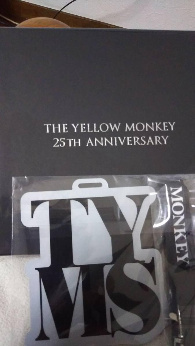 THE YELLOW MONEY 東京ドーム super指定席特典 二点 未開封