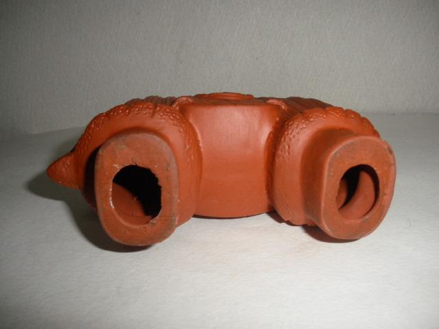 @@ 馬 馬の飾り物 陶器 古民具 レトロ インテリア 雑貨 飾り物 置物_画像4