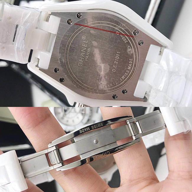 J12 腕時計 メンズ マドモアゼル 世界限定 2017年新作 希少品_画像3